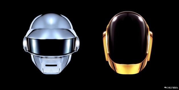 Daft Punk - Discografia / Discography (iTunes Plus)