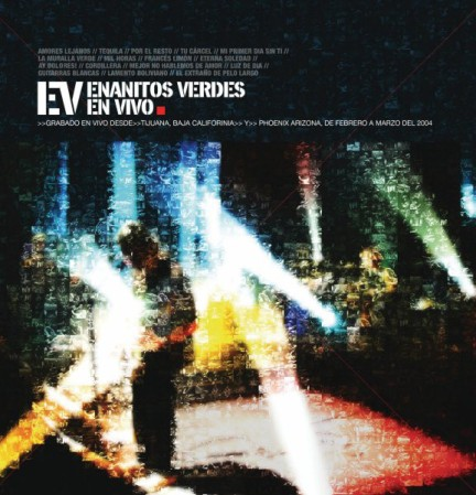 Los Enanitos Verdes - En Vivo (iTunes Plus M4A)