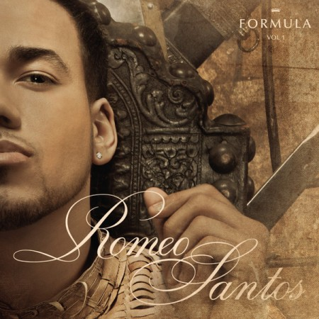 Romeo Santos - Fórmula, Vol. 1 (Deluxe Edition) (iTunes Plus M4A)
