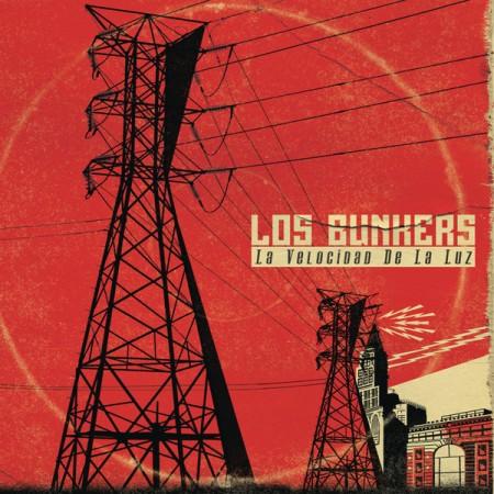Los Bunkers - La Velocidad de la Luz (iTunes Plus M4A)