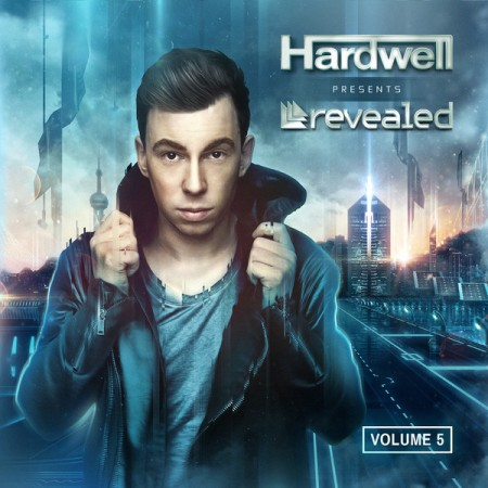 Hardwell - Hardwell Presents Revealed, Vol. 5 (iTunes Plus M4A)
