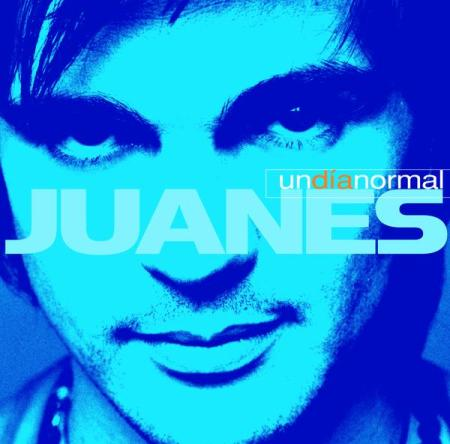 Juanes - Un Día Normal (iTunes Plus M4A)