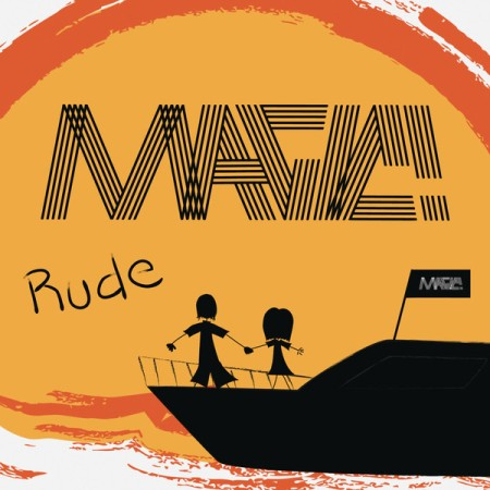 MAGIC! - Rude - Single (iTunes Plus M4A)