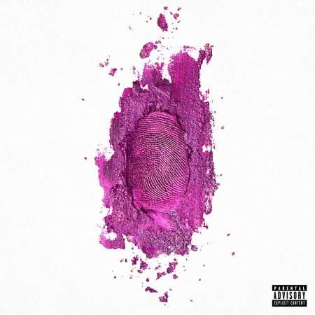 The Pinkprint (Deluxe Version) 1