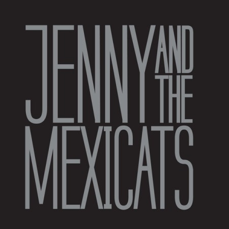 * Exclusive * Jenny And The Mexicats - Verde Mas Allá - Single (iTunes Plus AAC M4A)